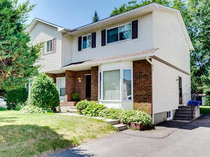 Featured Property in Gatineau, QC J9A 2C2