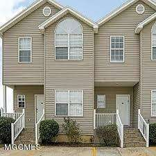Rental Homes for Rent, ListingId:62510663, location: 15300 Dismuke Ave Biloxi 39532