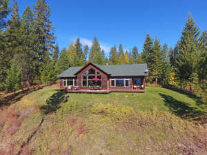 Real Estate for Sale, ListingId: 54863405, Bonners Ferry, ID  83805