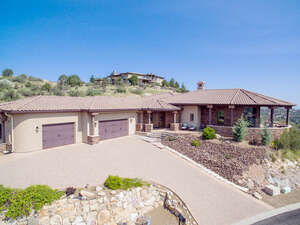 Featured Property in Prescott, AZ 86305