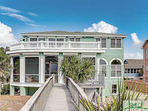 Real Estate for Sale, ListingId: 53664278, Tybee Island, GA  31328