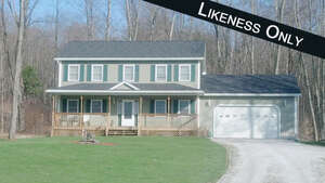 Featured Property in Fairfax, VT 05454
