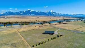Real Estate for Sale, ListingId: 64410653, Livingston MT  59047