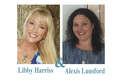 The Harriss Group Libby Harriss/Alexis Lunsford, Wilmington Real Estate