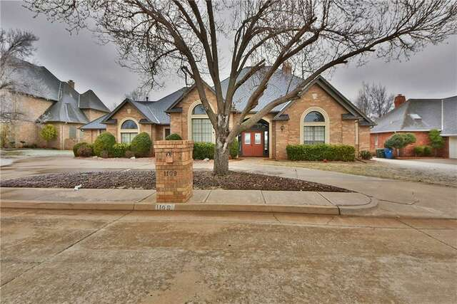 Featured Property in EDMOND, OK, 73025