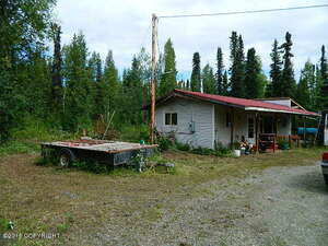 Real Estate for Sale, ListingId: 40228846, Willow, AK  99688