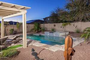 Property for Rent, ListingId: 38583363, Surprise, AZ  85388