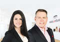 Nelson Julien and Cathia Duchesne, Westmount Real Estate