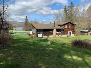 Real Estate for Sale, ListingId: 66713401, Newcomb NY  12852