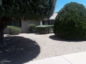 Property for Rent, ListingId: 53034995, Sun City, AZ  85351
