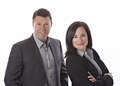 Genevieve Landry & Chris Blenkiron, Ottawa Real Estate