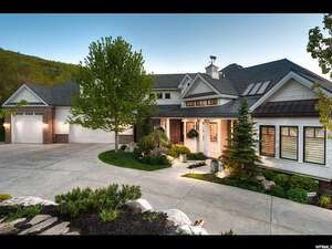 Homes For Sale Bountiful Ut Bountiful Real Estate Homes Land