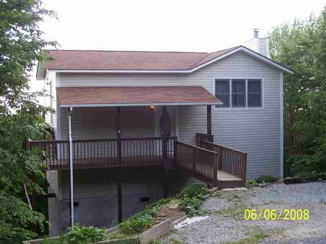 Rental Homes for Rent, ListingId:12819231, location: 233 Sawmill Branch Road Beech Mtn 28604