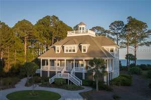 Real Estate for Sale, ListingId: 55140647, Daufuskie Island, SC  29915