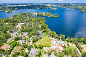 Real Estate for Sale, ListingId: 65922712, Winter Park FL  32789