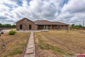 Real Estate for Sale, ListingId: 60207901, Natalia TX  78059