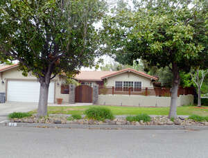 Featured Property in Santa Rosa, CA 95409