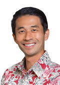 Chad Hanashiro, Hilo Real Estate, License #: RS-81115