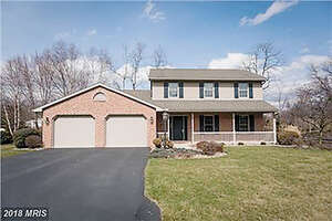 Real Estate for Sale, ListingId: 52471422, Chambersburg, PA