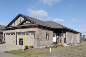 Featured Property in Spruce Grove, AB T7X 4L2