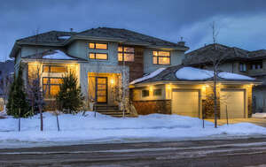 Featured Property in Edmonton, AB T6R 0J7