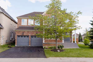 Featured Property in Mississauga, ON L5M 6V7