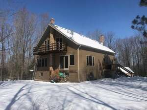 Real Estate for Sale, ListingId: 53514998, Tomahawk, WI  54487
