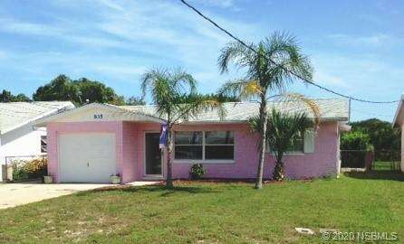 Rental Homes for Rent, ListingId:61599479, location: 835 E 16th Avenue New_smyrna_beach 32169