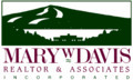Mary W Davis Real Estate, Ludlow VT