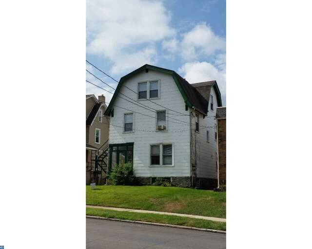 Home For Sale 115 W 11th Ave Conshohocken Pa Homes Land