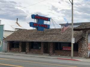 Real Estate for Sale, ListingId: 65676043, Bridgeport CA  93517