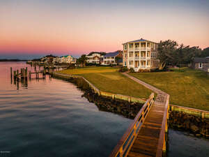 Real Estate for Sale, ListingId: 64965030, Beaufort NC  28516