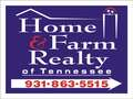 Home & Farm Realty of Tennessee, Grimsley TN