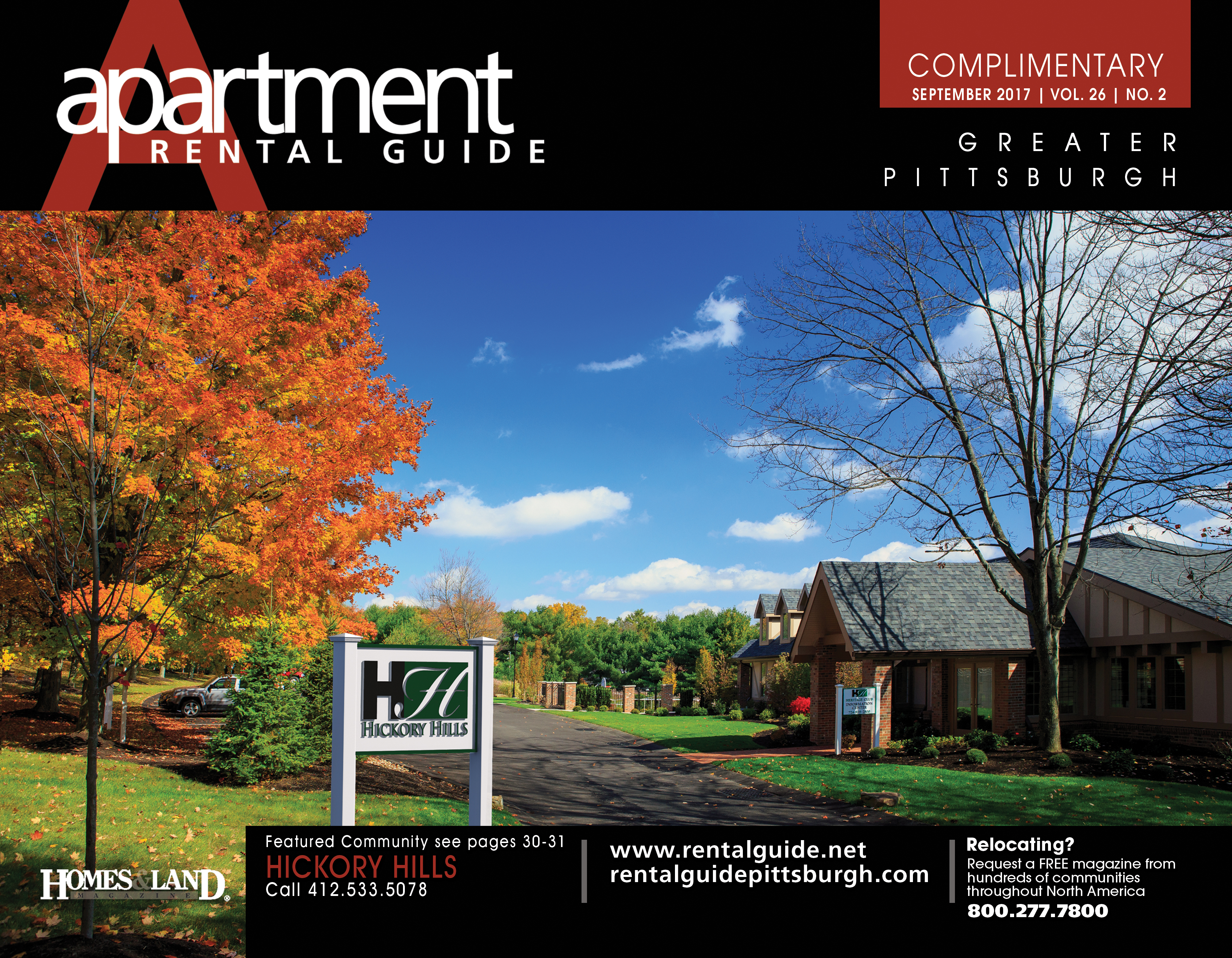 Hyland Hills Apartments - Apartments in Pittsburgh