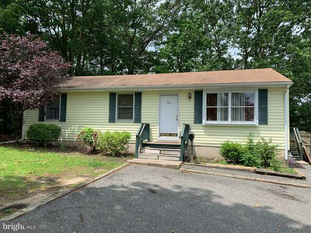 Rental Homes for Rent, ListingId:63302109, location: 301 N GIRARD ROAD Glassboro 08028