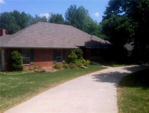 Featured Property in Choctaw, OK 73020