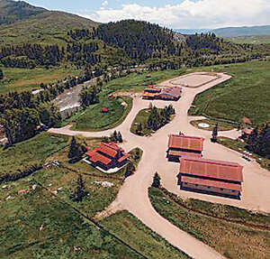 Real Estate for Sale, ListingId: 51192057, Steamboat Springs, CO