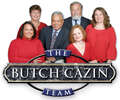 Butch Cazin, Martinsburg Real Estate