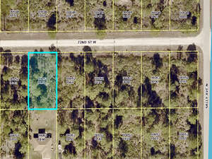 Featured Property in Lehigh Acres, FL 33971