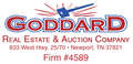 Goddard Real Estate & Auction Company, Newport TN