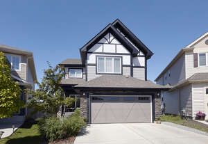 Featured Property in Edmonton, AB T6W 2N4