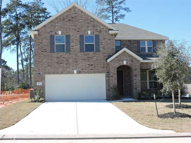 Featured Property in CONROE, TX, 77304