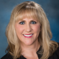 Julie Hunck Spain, Cypress Real Estate, License #: 0589272