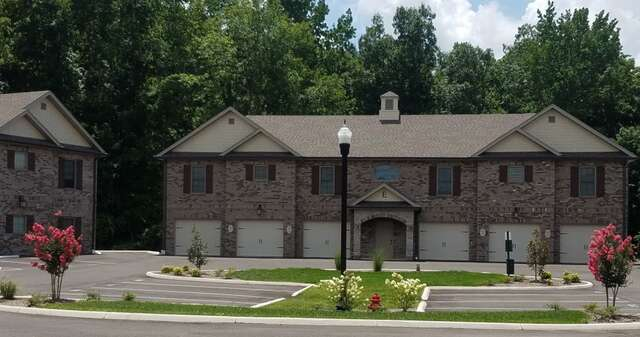 Apartments for Rent, ListingId:33884135, location: 75 E Veterans Dr Cookeville 38501