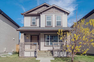 Featured Property in Calgary, AB T3N 0A7