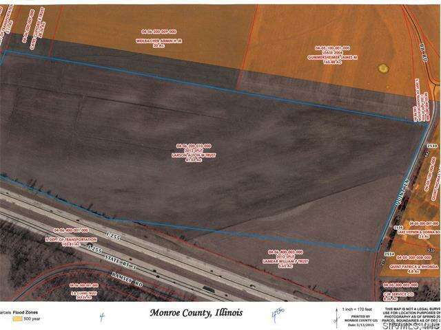 Home For Sale 0 Bixby Columbia Il Homes Land