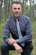 Brad Crapun, Cochrane Real Estate