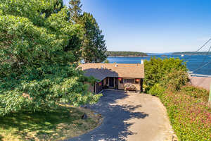 Featured Property in North Saanich, BC